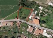 Lindo terreno c 2750 m2 aguas santas 3815