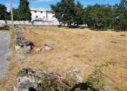 Terreno arrifana guarda para construir moradia. aproveite.