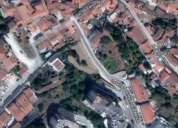 Terreno urbano zona historica com 390 m2
