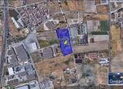 Terreno industrial no montijo pip aprovado