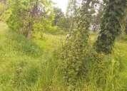Terreno para construcao com boa localizacao e com acessos muitos bons