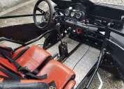 Excelente buggy carro de lazer