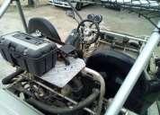 Excelente kart cross buggy matriculado