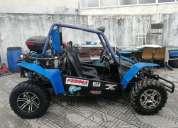 Excelente kart cross buggy