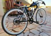 Oportunidade!. bicicleta motorizada board tracker racer
