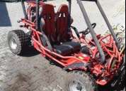 Excelente buggy kartcross