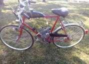 Excelente bicicleta a motor