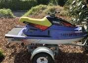 Excelente moto de agua semi nova