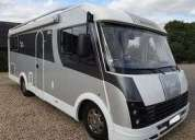 Autocaravana integral dethleffs magic edition, ccontactarse.