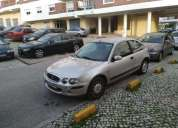 Rover 25 comercial diesel