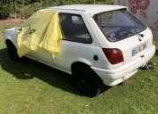 Ford fiesta 1 800 disel