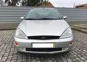 Vendo ford focus 1 8 tddi 2001