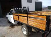 Aproveite. opel campo pick up