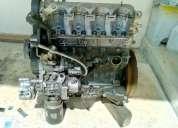 Excelente motor iveco 2 8 de 2003