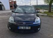Ford Fiesta 1.4 TDCi Ghia 3500€