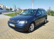Opel astra caravan 1.4 16v