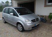 Opel meriva 1.3 dci