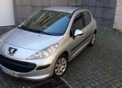 Peugeot 207 1.4 hdi 136milkns