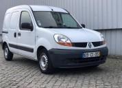 Renault kangoo 1.5 dci85