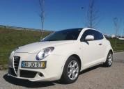 Alfa Romeo Mito 1.6 M-Jet 120cv Dist  5000€
