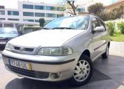 Fiat palio weekend sx 1.2 com ac