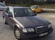 Mercedes-benz c 250 c 250 turbo diesel