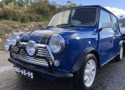 Mini mini the italian job