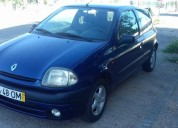 Renault clio 1.9