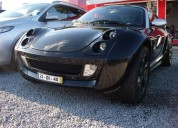 Smart roadster 82 turbo