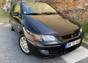 Mitsubishi space star 1.9 di-d confort