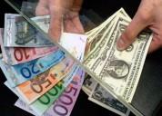 De liquidez concesión de préstamos a personas solv