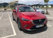 Mazda cx-3 1.5 skyactiv-d navi excellence