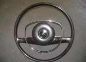 Mercedes w 108 volante  + peças