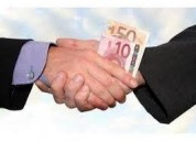 Oferta de empréstimo privado sério e rápido em 72