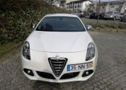 Alfa romeo giulietta 1.6 jtdm distinctive  5000€