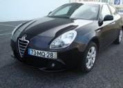 Alfa romeo giulietta 1.6 jtdm distinctive 6200€