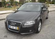 Audi a3 sportback 1.6 tdi attraction   € 4.500