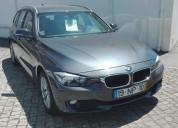 Bmw 320 d auto  10000 eur