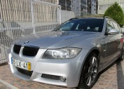 bmw 320 d touring dynamic