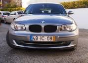 Bmw série 1 118 d 143 cv 7500 €