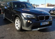 Bmw x120 d sdrive   €  7000