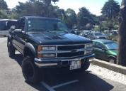 Chevrolet silverado 6.5 t diesel  € 6500