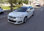 Citroën C4 Grand Picasso Exclusive 9400€