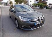 Citroën c4 1.6 e-hdi exclusive  5000 €