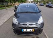Citroën c4 grand picasso e-hdi exclusive cmp6
