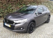 Citröen ds4 ds ds4 crossback 1.6 bluehdi so chic