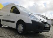 Citroën jumpy 2.0 hdi l2h2 6.300€