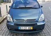 Citroën xsara picasso 1.6 hdi exclusive  €  3000