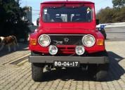 Daihatsu fv50 f50 diesel