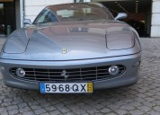 Ferrari 456 m gta € 31500